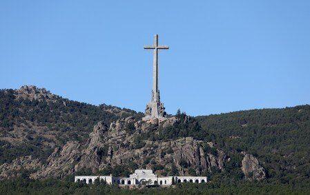 La justice espagnole, autorise l'exhumation des restes de