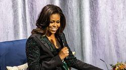 Michelle Obama à Québec: enfin pleinement elle-même à 55