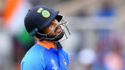 On Comparing Rishabh Pant To Dhoni, This Is What Yuvraj Singh