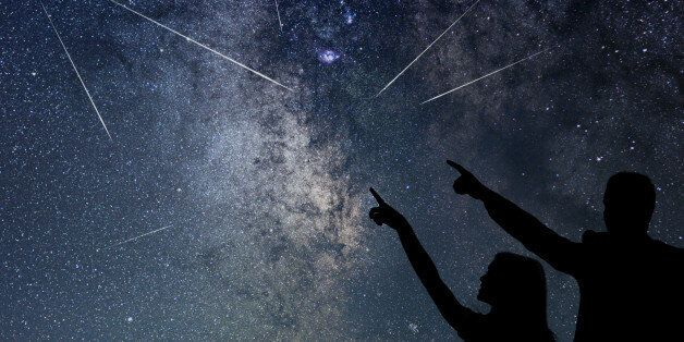 La plus belle pluie d'étoiles filantes de 2017 visible ce mercredi