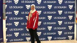 Ado forcée à retirer son hijab par Air Canada: compensation et excuses