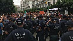 Appel d'intellectuels algériens pour
