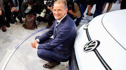I vertici di Volkswagen accusati di
