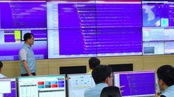 Séisme de magnitude 3,4 en Corée du Nord, possiblement dû à une
