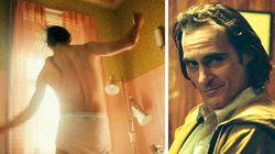 Joaquin Phoenix Talks Joker Weight