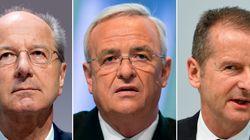 Σκάνδαλο Volkswagen: Απαγγέλθηκαν κατηγορίες σε μεγαλοστελέχη της