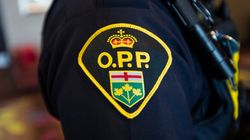 OPP Won't Be Releasing Gender Of People Charged With Crimes