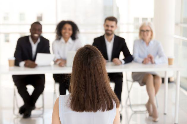 Soyez professionnel malgré le manque de professionnalisme que vous témoigne l'entreprise...