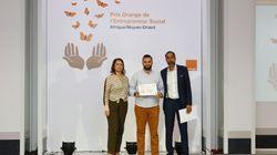 Prix Orange de l'Entrepreneur Social: El Marchi, le projet qui veut digitaliser