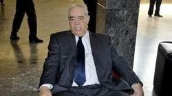 L'ancien ministre et secrétaire du Parti national démocrate, Abdellah Kadiri, n'est