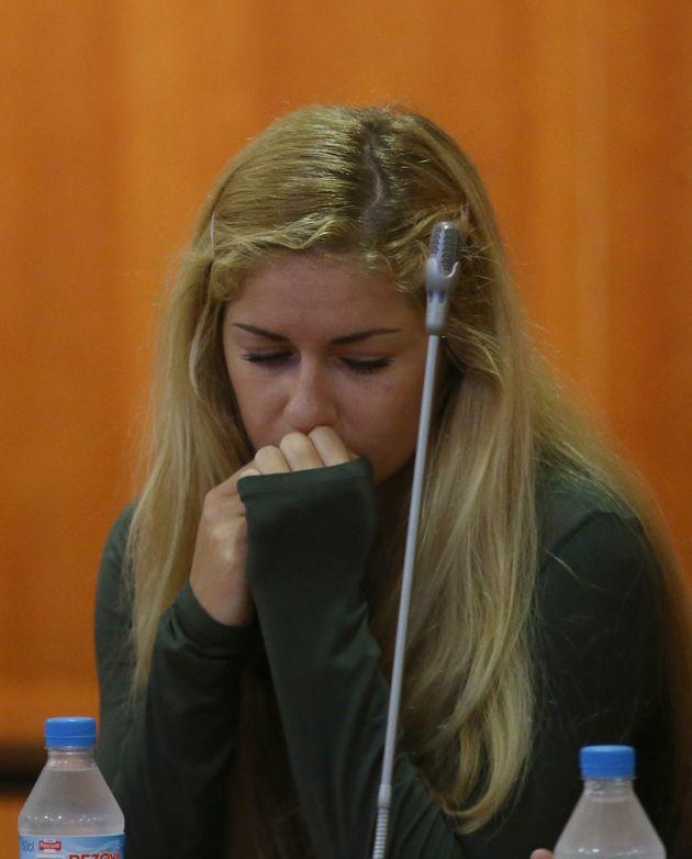 British Millionaire Shot 3 Times By Model Ex-Girlfriend Was Unlawfully Killed