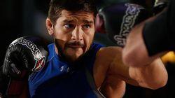 UFC 186: «C'est encore une excellente carte» - Patrick