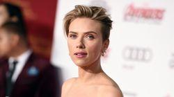 Scarlett Johansson: un film pour la Veuve