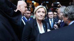 Marine Le Pen se rend chez le grand mufti de Beyrouth au Liban en sachant qu'elle ne pourra pas le