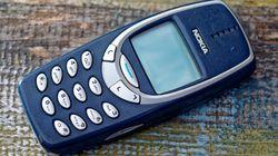 Le Nokia 3310 bientôt relancé sur le marché