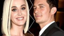 Orlando Bloom et Katy Perry annoncent