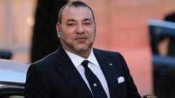 Le roi Mohammed VI reprend sa tournée