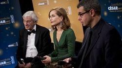 Le producteur tuniso-français Saïd Ben Saïd distingué aux Césars avec