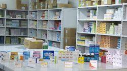 293 médicaments manquent sur le marché algérien, le ministère de la santé