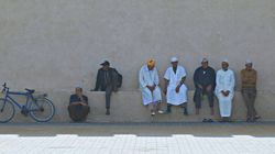 Personnes âgées: une stratégie ministérielle en cours