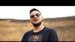 Connaissez-vous Sadek, ce rappeur franco-tunisien qui monte et qui a partagé l'affiche d'un film avec