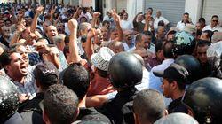 Mouvements sociaux en Tunisie: La répression continue, selon la