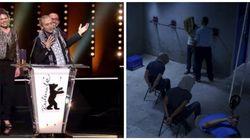 La Berlinale récompense un documentaire sur les prisonniers