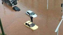 Inondations: Le PAM appelle à indemniser les citoyens touchés et convoque le ministre de