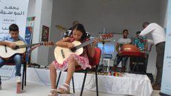 Un conservatoire de musique pour les enfants défavorisés: Le projet ambitieux de