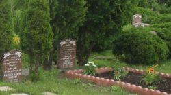 Québec aura son cimetière