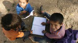 Canada: 130 M$ pour l'éducation à