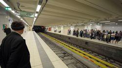 L'extension du métro jusqu'à l'aéroport international d'Alger sera prête en