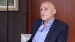 Interview d'Olivier Poivre D'Arvor, ambassadeur de France en