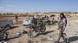 Syrie: 42 morts dans un attentat suicide près
