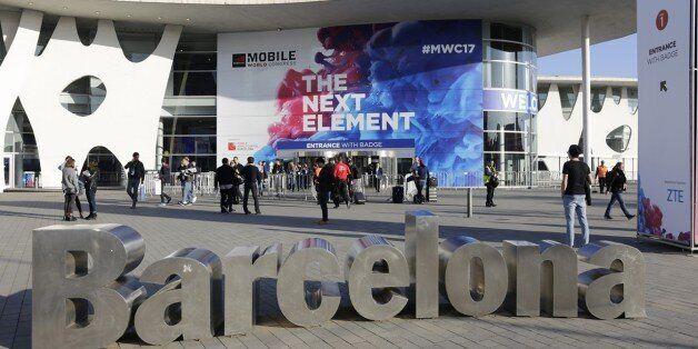 Mobile World Congress 2017, le carrefour de la transformation