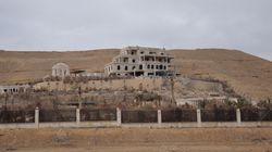 L'armée syrienne annonce la reprise de Palmyre à