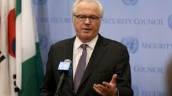 L'ambassadeur russe à l'ONU est mort subitement à New