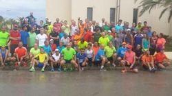Les joggers de Tunis, cette famille que j'ai
