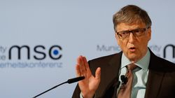 Bill Gates a peur d'une épidémie géante provoquée par