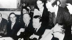 Il y a 64 ans, la Grèce annulait sa dette envers