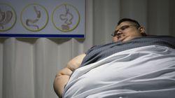 Le stress, cause l'obésité à long