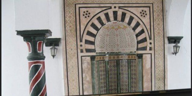 Sidi Dhrif, Sidi Bou Saïd, Palais du Baron d'Erlanger... Liste non-exhaustive d'un patrimoine en