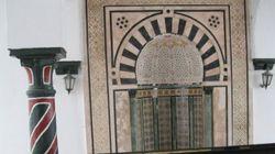 Sidi Dhrif, Sidi Bou Saïd, Palais Baron d'Erlanger... Liste non-exhaustive d'un patrimoine en