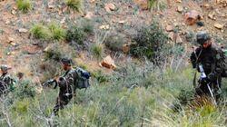 9 terroristes neutralisés à Tizi