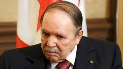 Bouteflika: