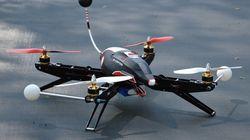 L'Espagne envisage d'utiliser des drones pour contrôler la frontière