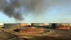 Des groupes islamistes s'emparent d'un site pétrolier en Libye
