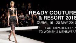 Arab Fashion Week:Pour une mode arabe dans une vitrine