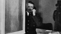 Le «téléphone de la destruction» d'Hitler vendu pour une somme