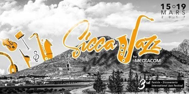 Le festival Sicca Jazz aura lieu du 16 au 19 mars prochain: Voici le